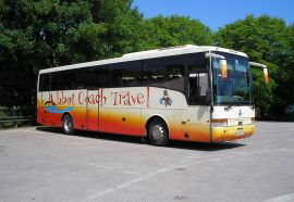 Travel Coach Promotion