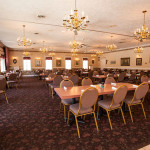 The Elizabeth Room for Dinner Banquet
